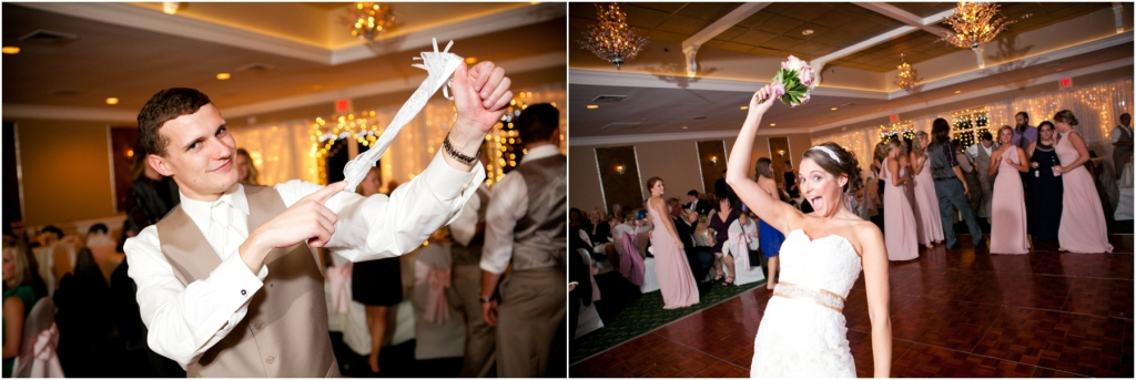 Ceremony Reception And Caterer Maryland Golf Country Club