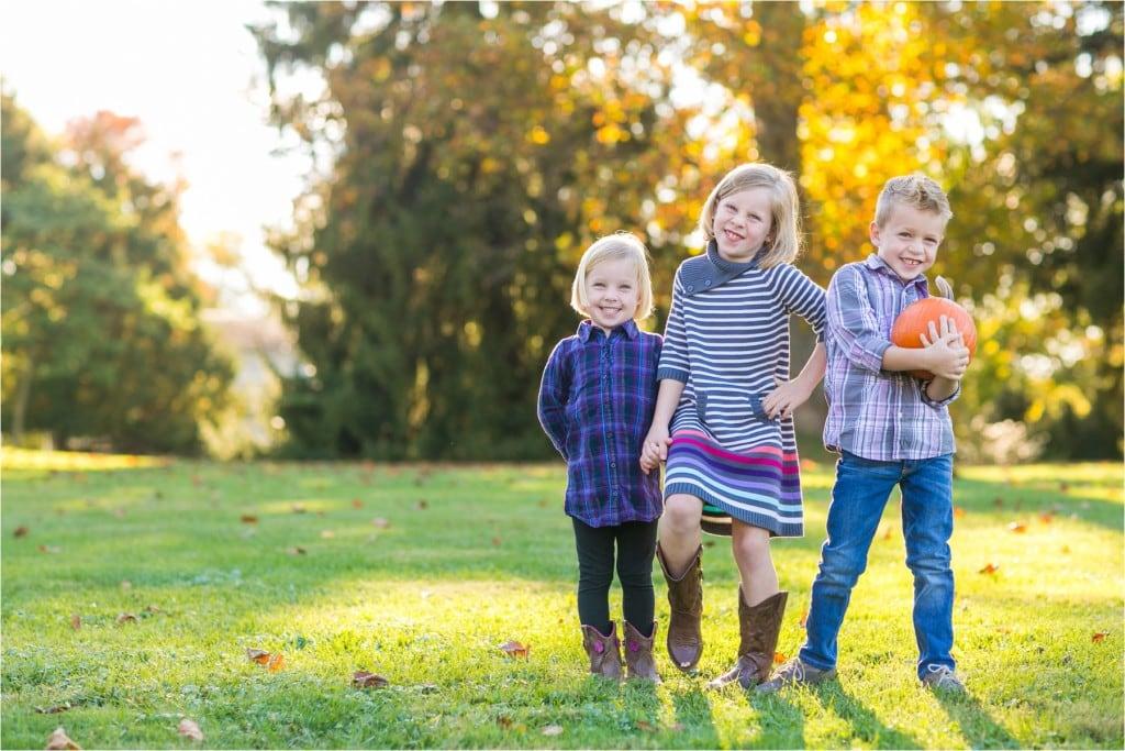 Towson Family Photographer : Deremeik Family
