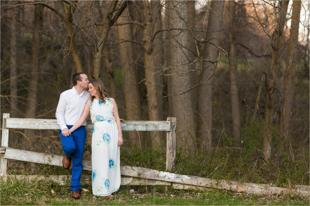 Cromwell Valley Engagement : Abbey & Nick