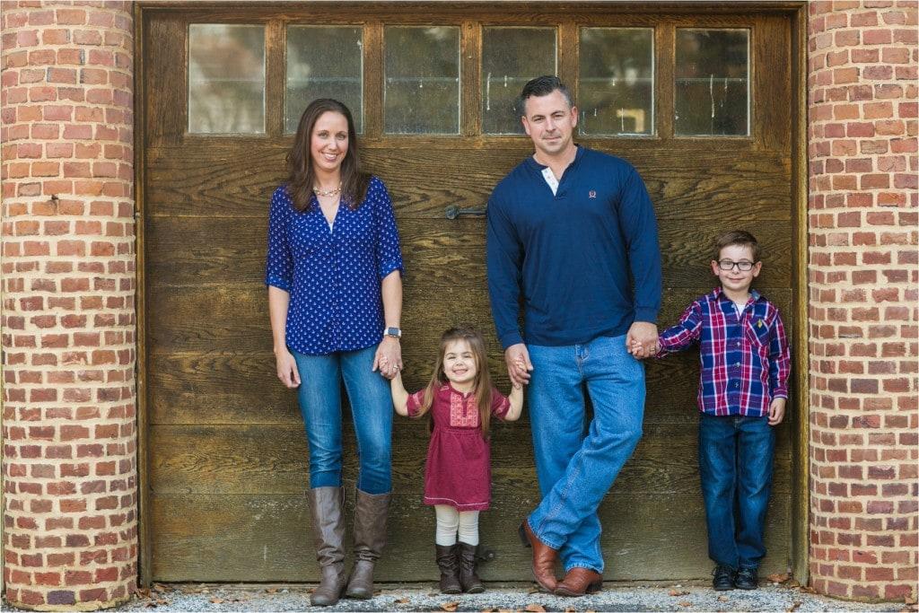 Family Photography : Garappolo Family
