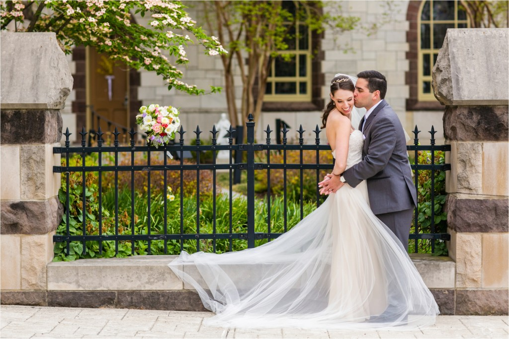 Country Club of Maryland Wedding : Gretchen & Matt