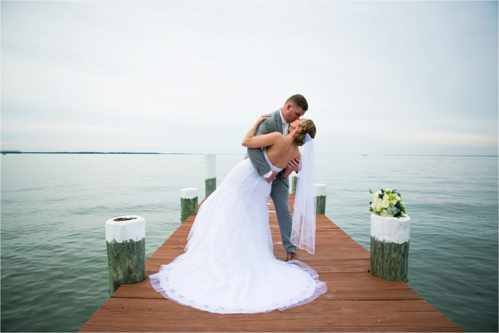 Celebrations at the Bay : Megan & Tyler