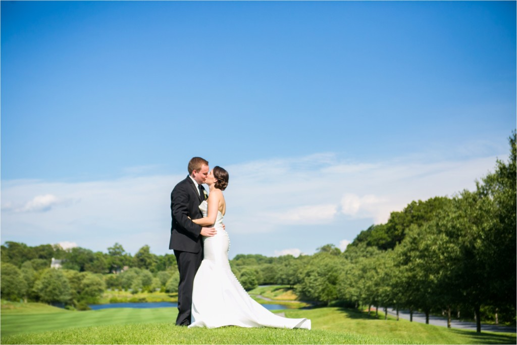 Cattail Creek Country Club : Colleen & Peter