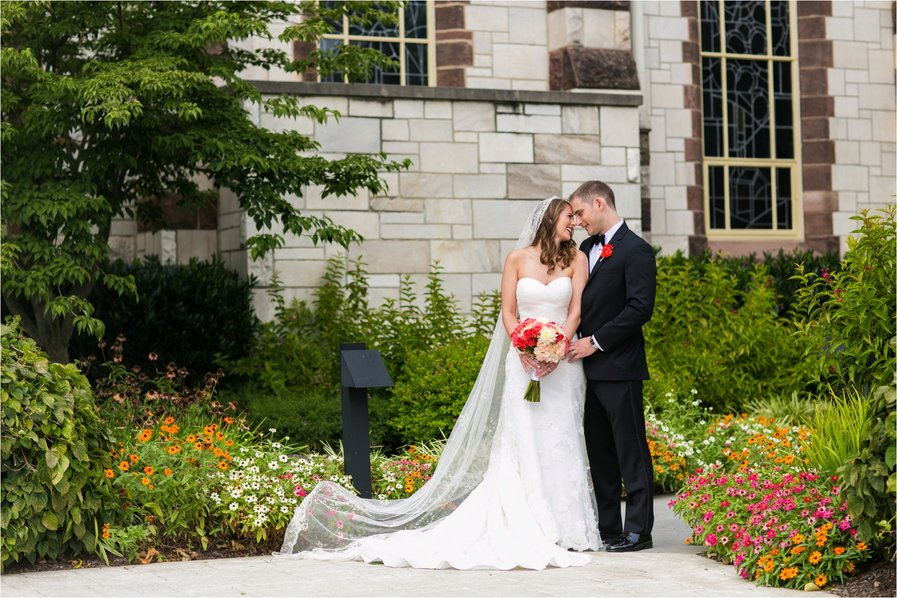 Baltimore Country Club : Cait & Grant